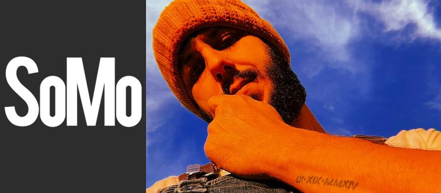 SoMo at Vinyl Music Hall