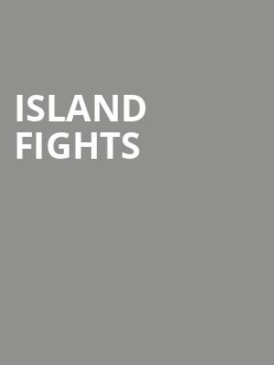 Island Fights at Pensacola Civic Center